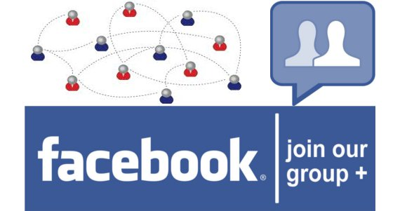 Best and Top Groups on FB trending to reach more people