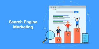 download-4 What is Search engine marketing and Social media marketing ?