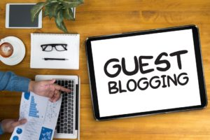 A COMPLETE INSIGHT ON GUEST BLOGGING