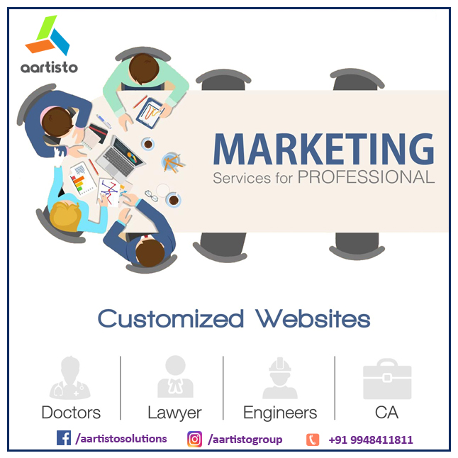marketing-for-professionals-2 Digital Marketing and Branding Services for Doctors