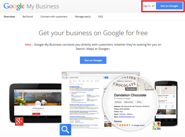 google-my-business-complete-process How Can I Add My Business to Google Maps?
