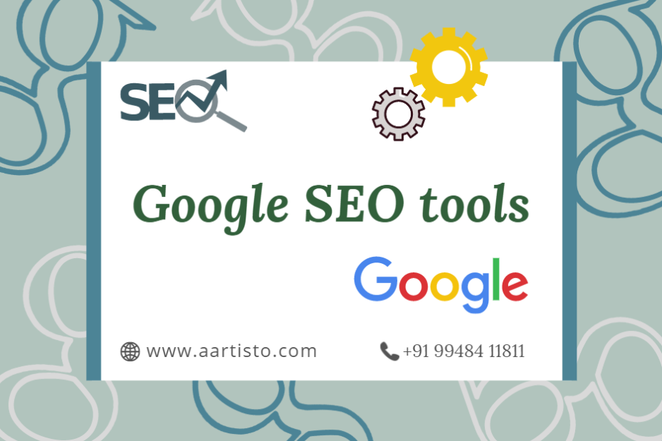 what are the Best Google SEO tools