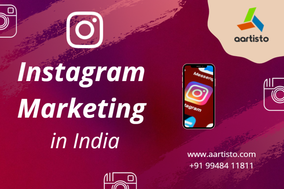 How to make Instagram Marketing in India