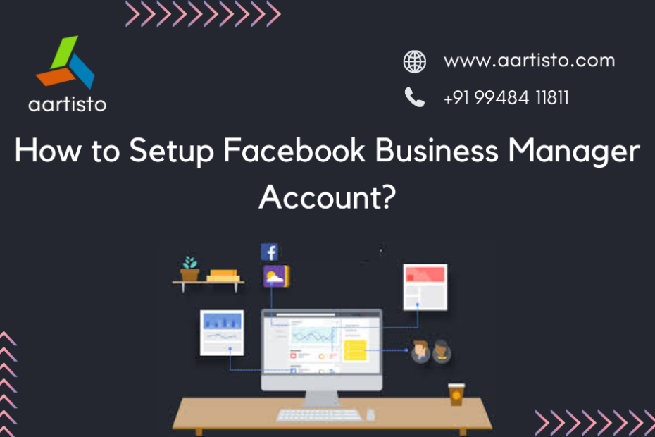 How to create Facebook Business manager account