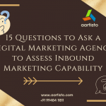 The 15 questions to ask a digital marketing agency