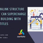 Permalink structure that can increase link building